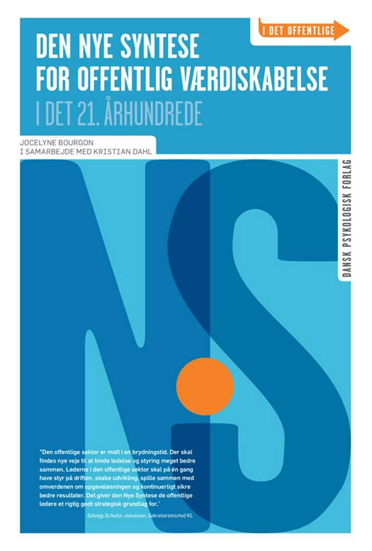 Den nye syntese for offentlig værdiskabelse i det 21. århundrede af Jocelyne Bourgon i samarbejde med Kristian Dahl