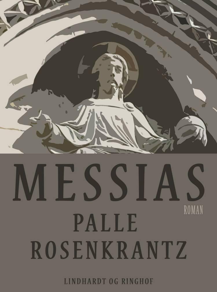 Messias af Palle Adam Vilhelm Rosenkrantz