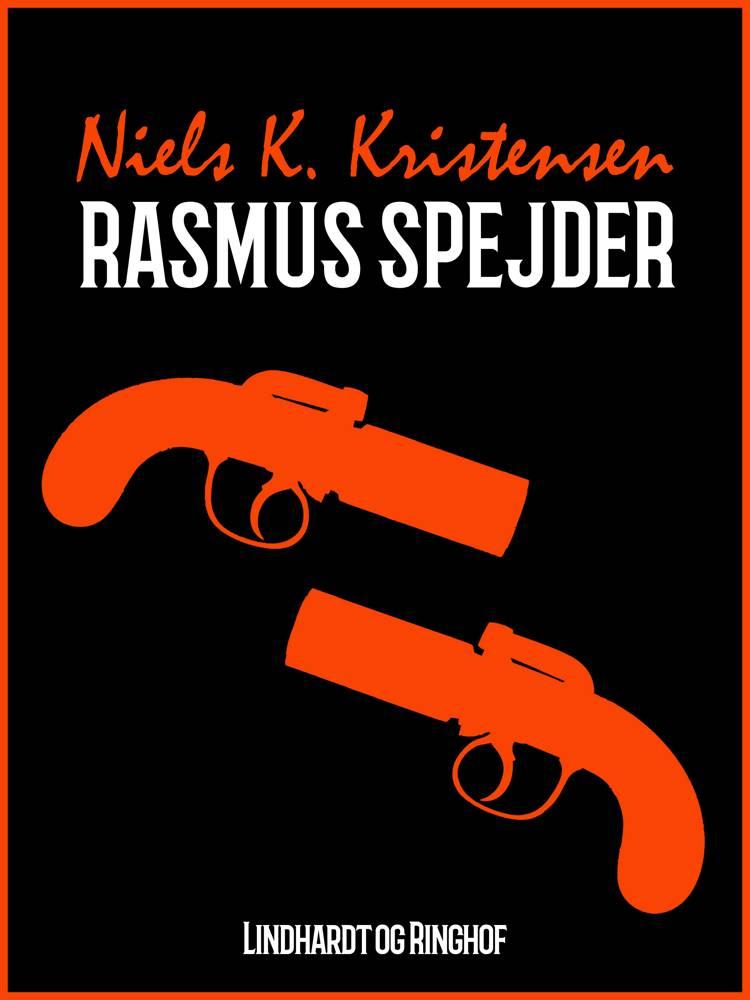 Rasmus spejder af Niels K. Kristensen