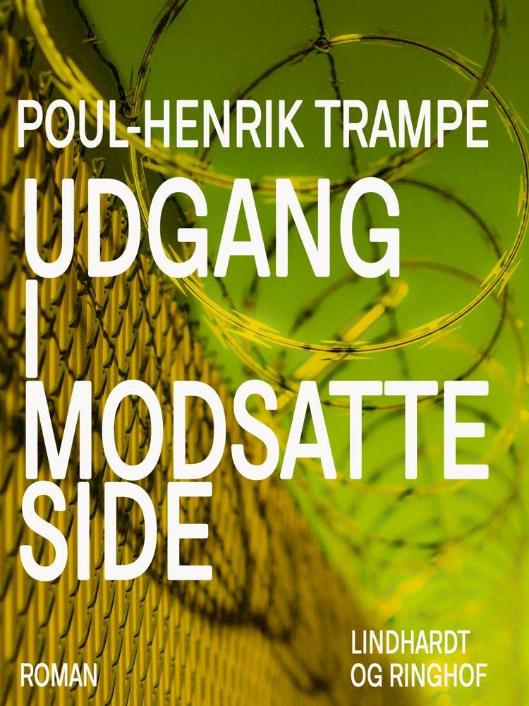 Udgang i modsatte side af Poul-Henrik Trampe