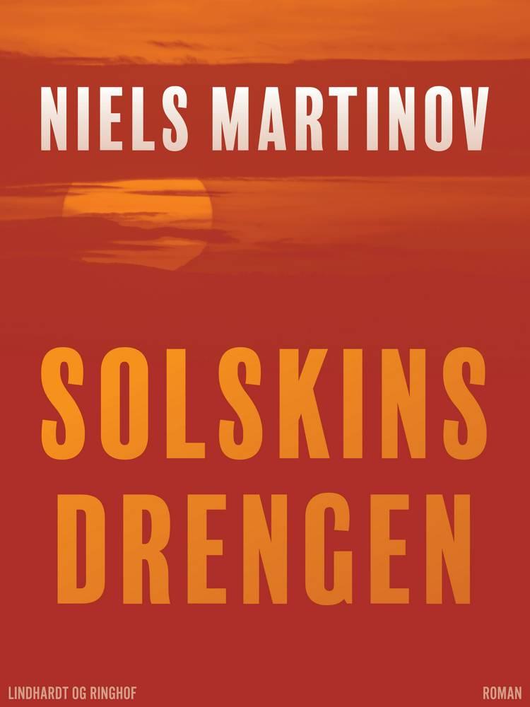 Solskinsdrengen af Niels Martinov