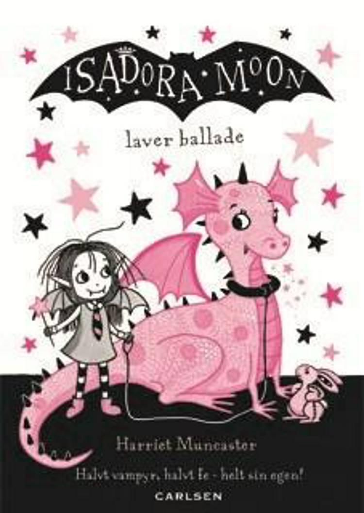 Isadora Moon laver ballade af Harriet Muncaster