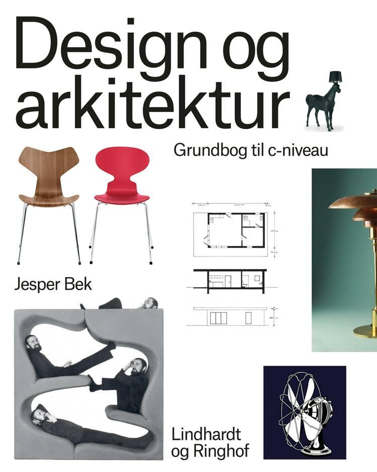 Design og arkitektur af Jesper Bek