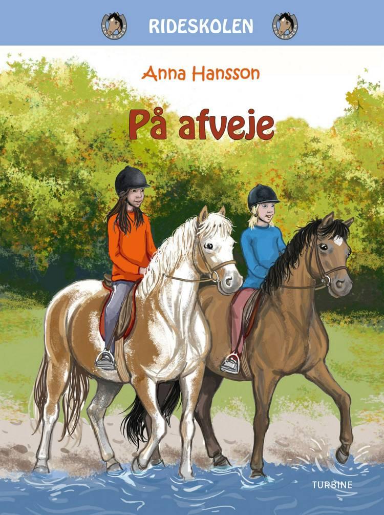 På afveje af Anna Hanson