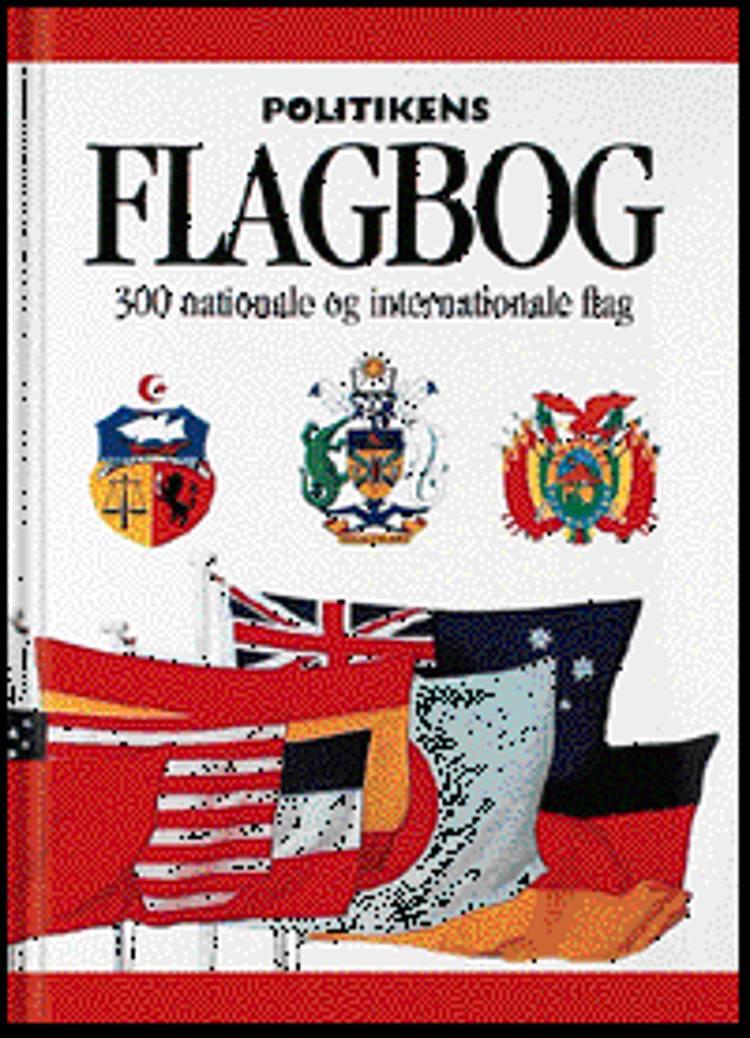 Politikens flagbog af Debra Clapson og Christian Fogd Petersen