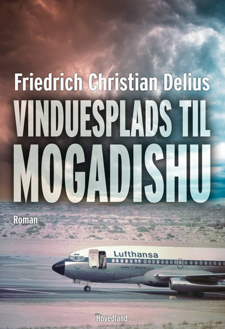 Vinduesplads Mogadishu af Frederich Christian Delius