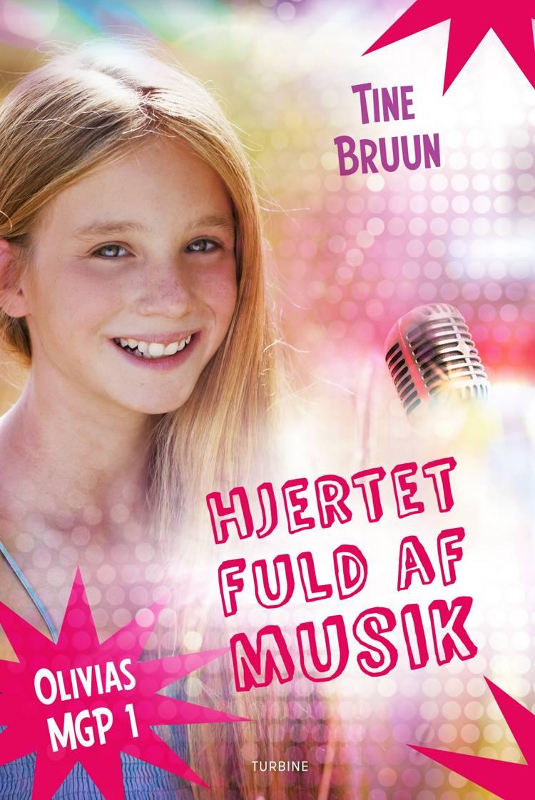 Olivias MGP af Tine Bruun