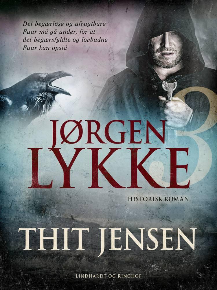 Jørgen Lykke af Thit Jensen