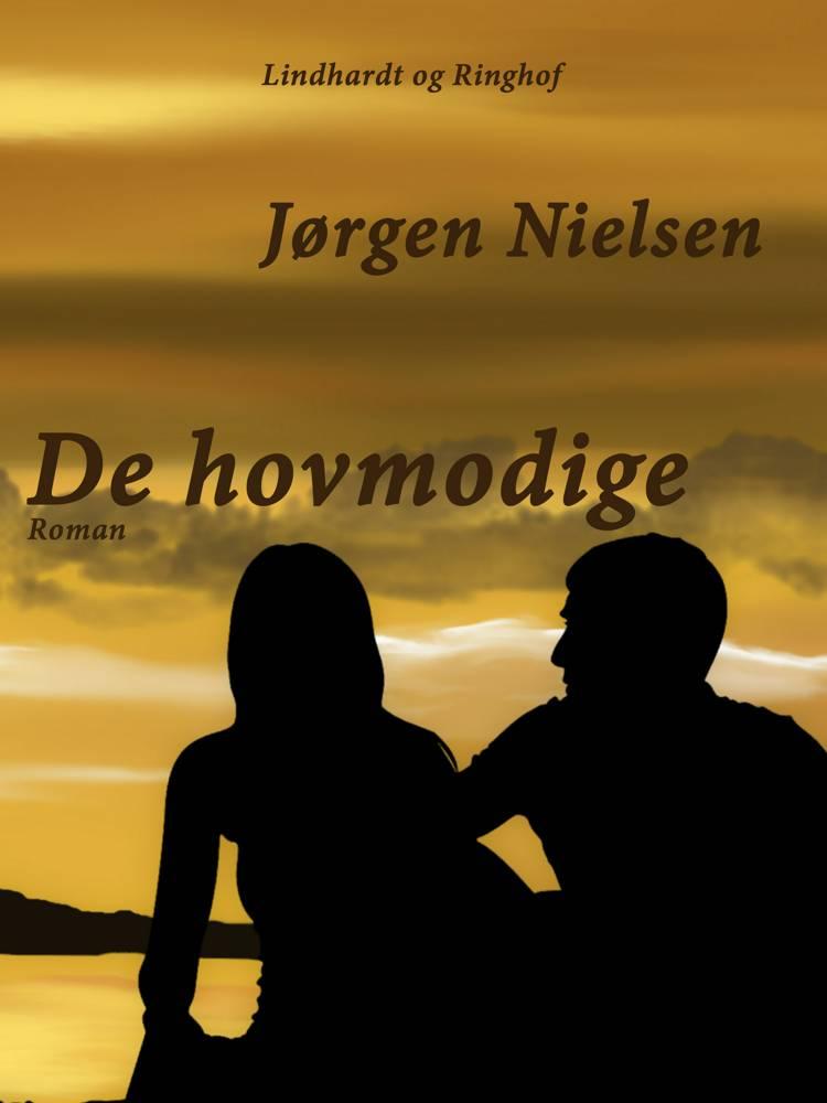 De hovmodige af Jørgen Nielsen