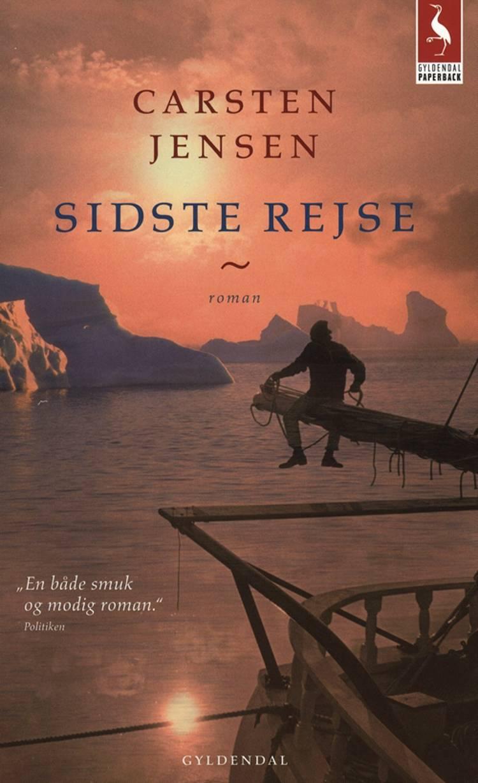 Sidste rejse af Carsten Jensen