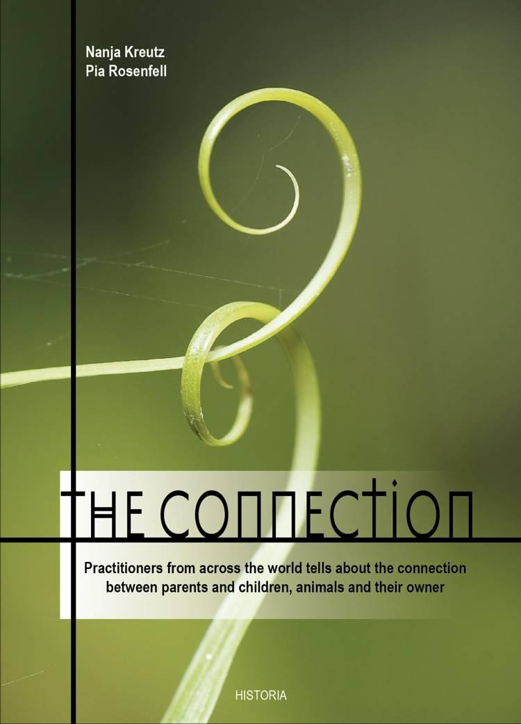 The Connection af Nanja Kreutz og Pia Rosenfell