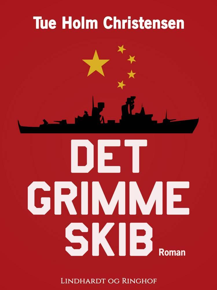 Det grimme skib af Tue Holm Christensen
