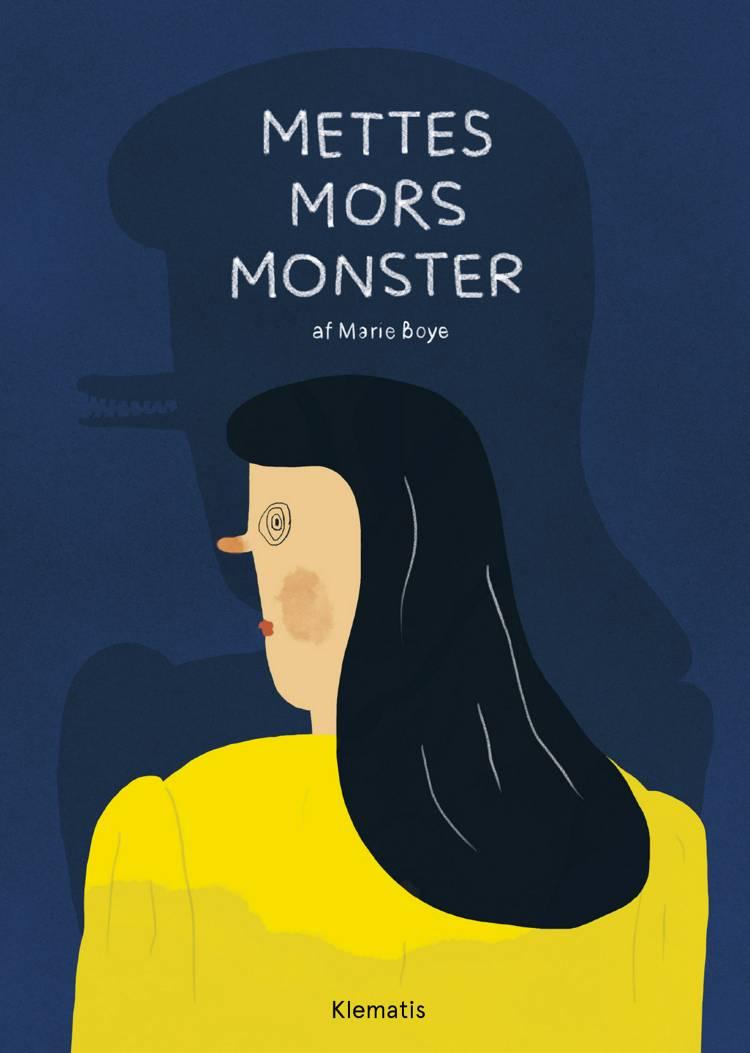 Mettes mors monster af Marie Boye