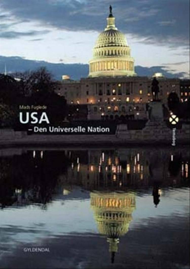 den universelle nation