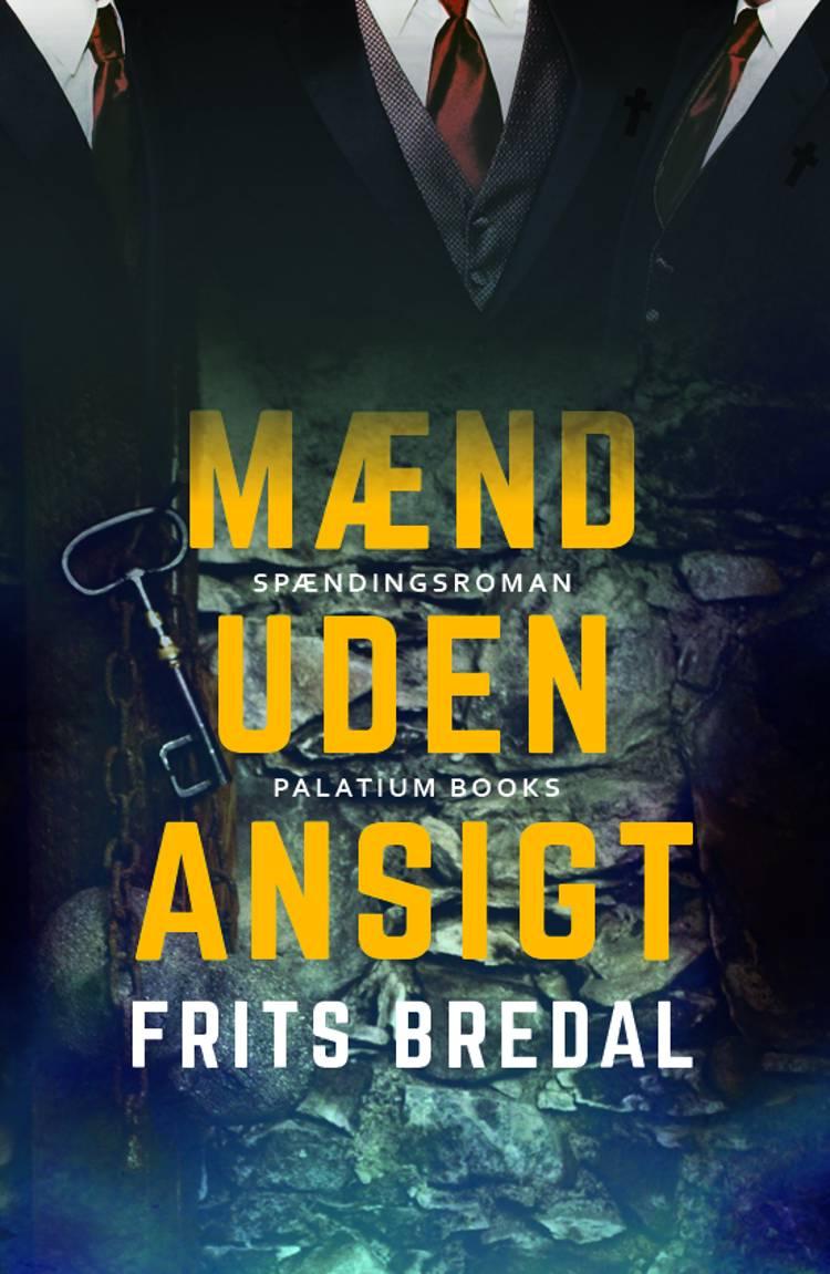 Mænd uden ansigt af Frits Bredal