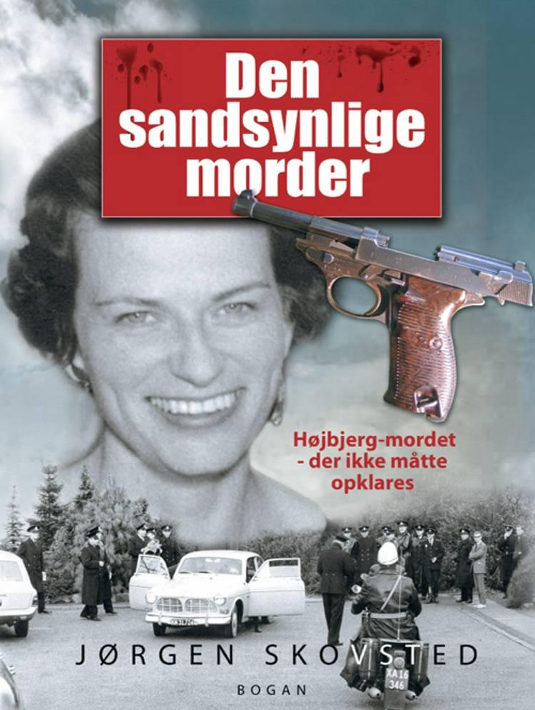 Den sandsynlige morder af Jørgen Skovsted