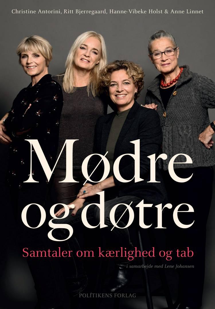 Mødre og døtre af Lene Johansen