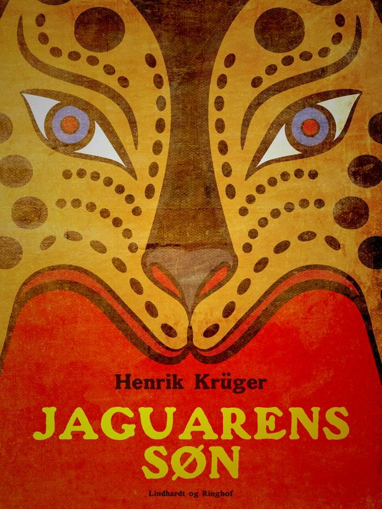 Jaguarens søn af Henrik Krüger