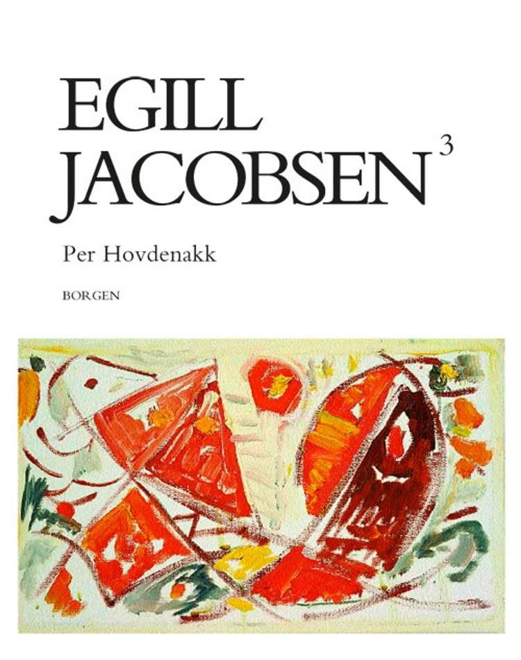Egill Jacobsen af Per Hovdenakk