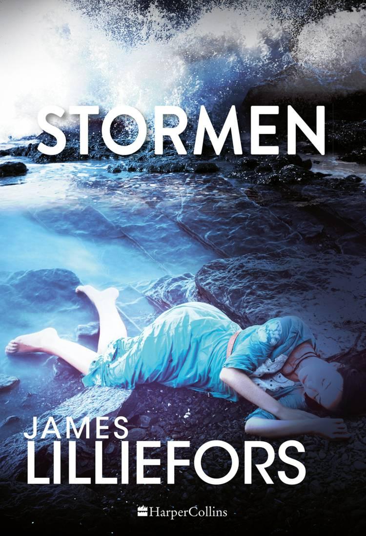 Stormen af James Lilliefors