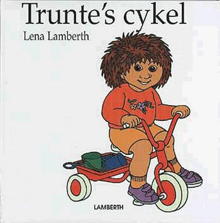 Trunte's cykel af Lena Lamberth