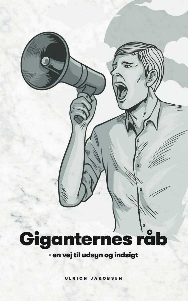 Giganternes råb af Ulrich Jakobsen