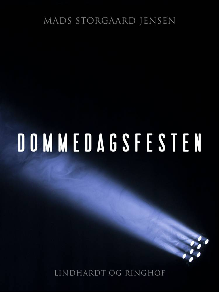 Dommedagsfesten af Mads Storgaard Jensen