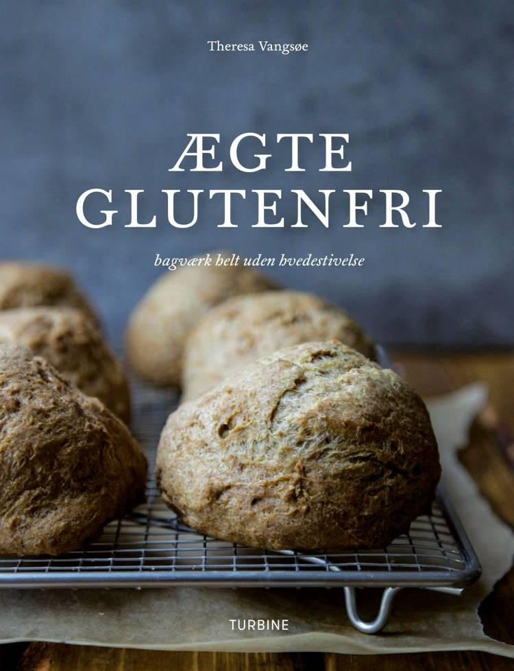 Ægte glutenfri af Theresa Vangsøe