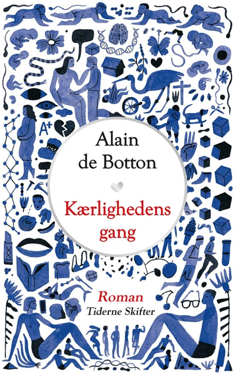 Kærlighedens gang af Alain de Botton