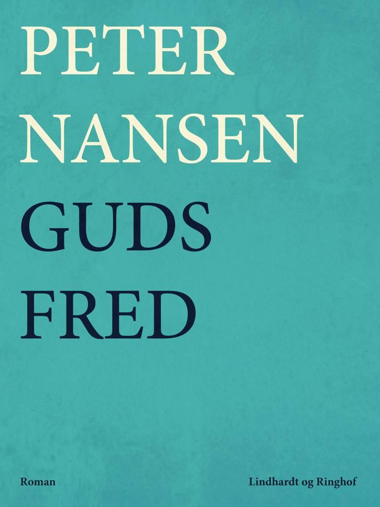 Guds fred af Peter Nansen