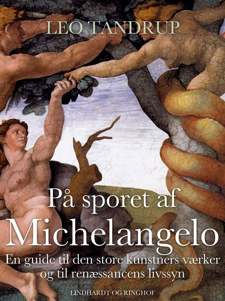 På sporet af Michelangelo af Leo Tandrup