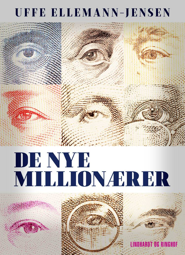 De nye millionærer af Uffe Ellemann-Jensen