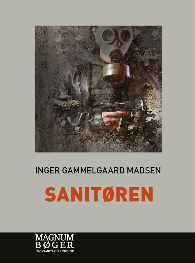 Sanirøren af Inger Gammelgaard Madsen