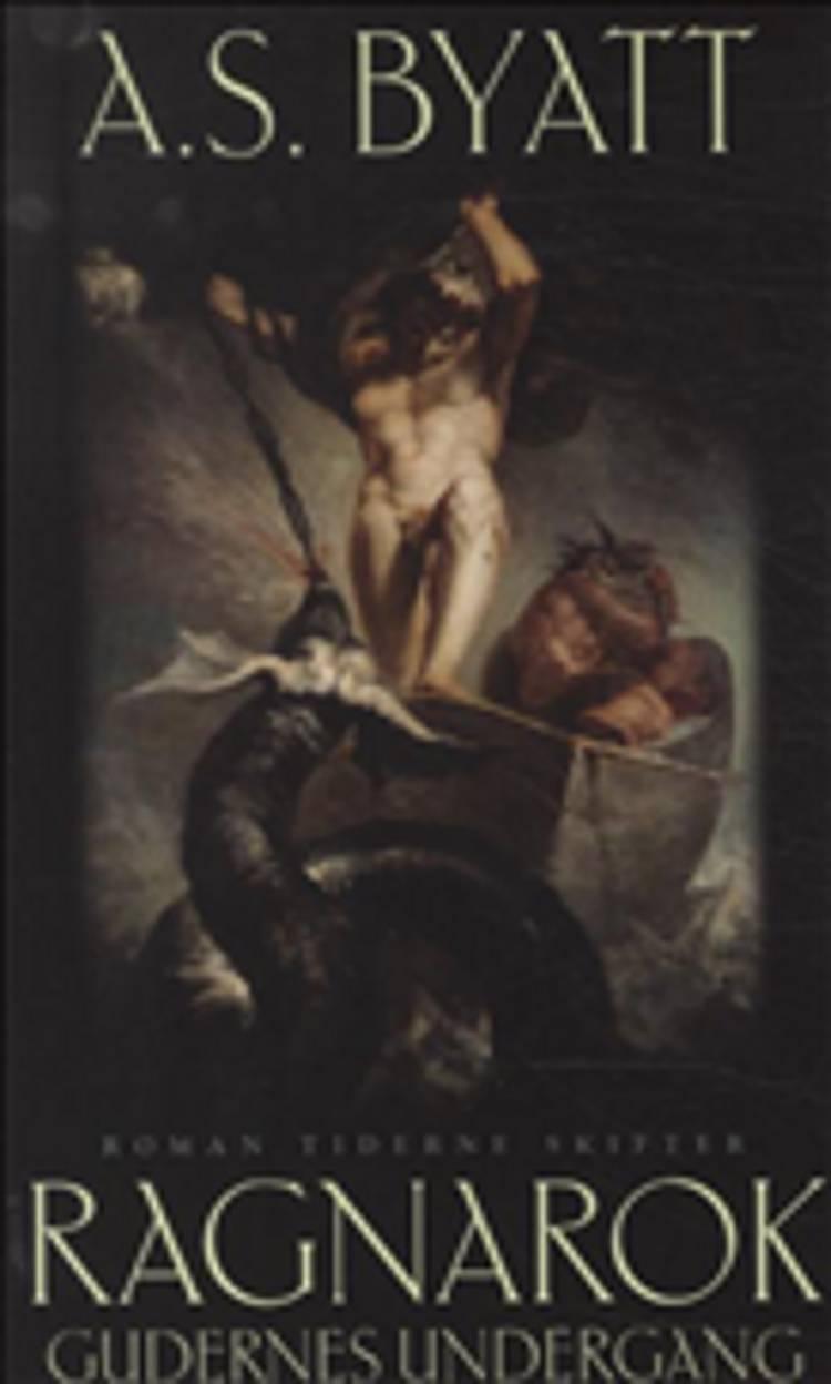 Ragnarok af A. S. Byatt
