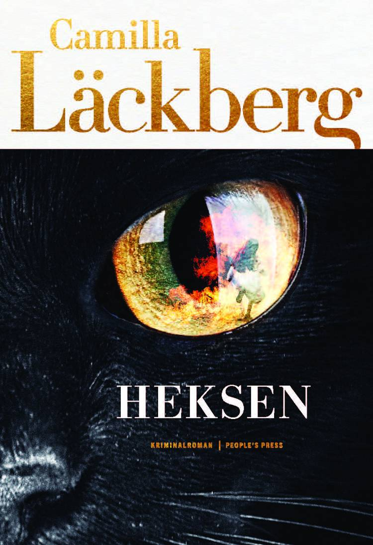 Heksen af Camilla Läckberg