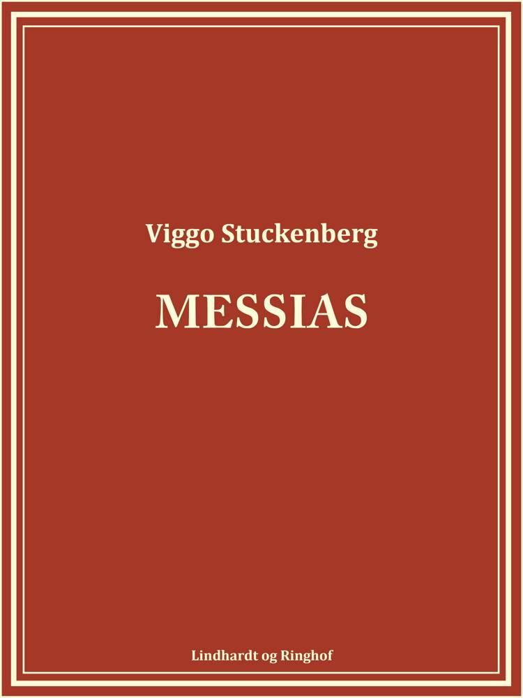 Messias af Viggo Stuckenberg