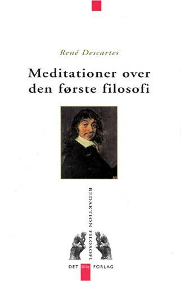 Meditationer over den første filosofi af Descartes