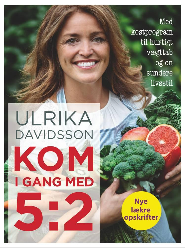 Kom i gang med 5:2 af Ulrika Davidsson