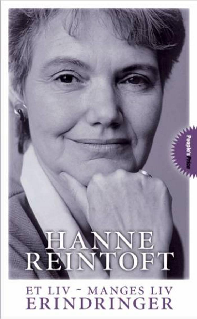 Et liv - manges liv af Hanne Reintoft