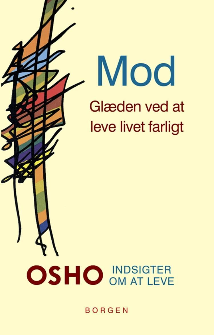 Mod af OSHO International