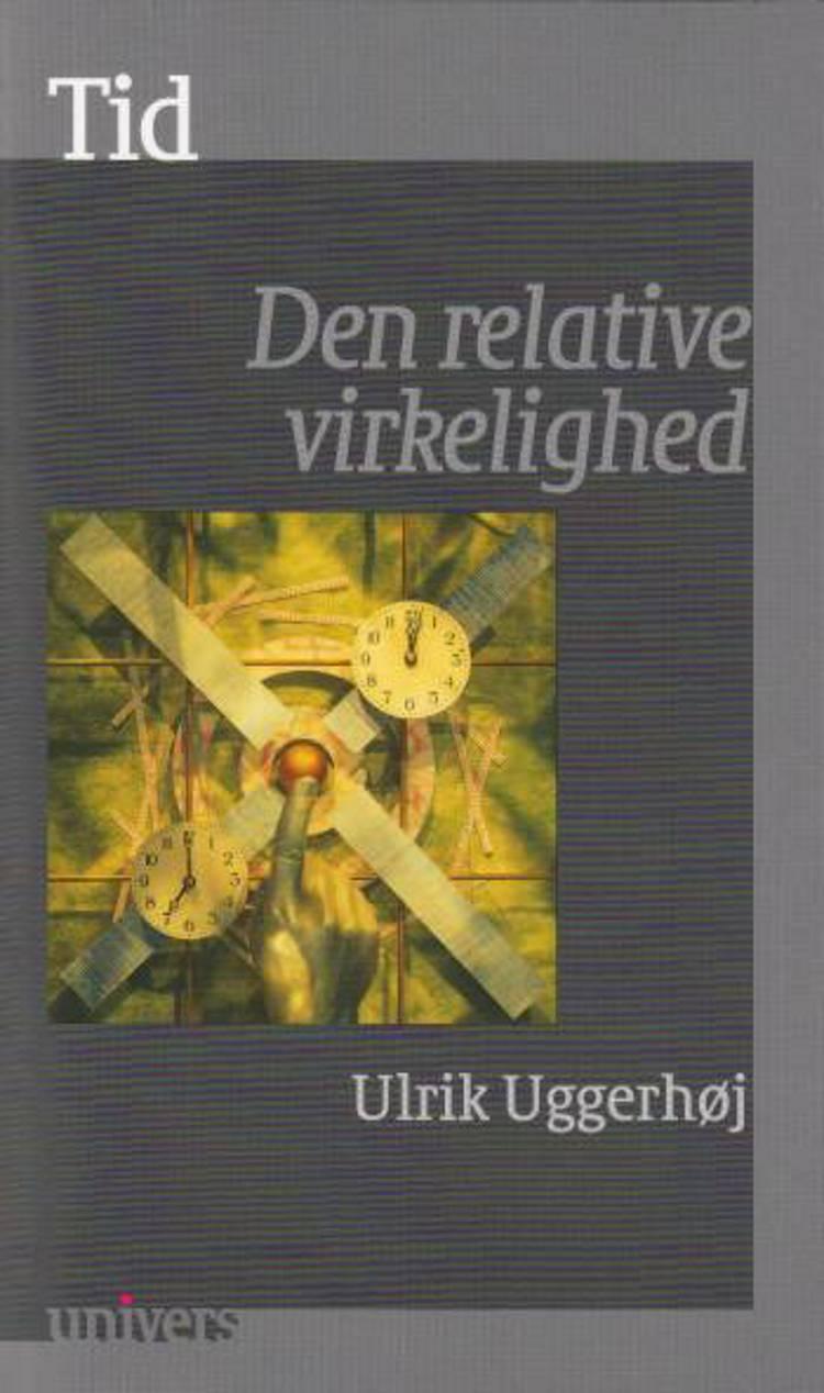 Tid af Ulrik Uggerhøj