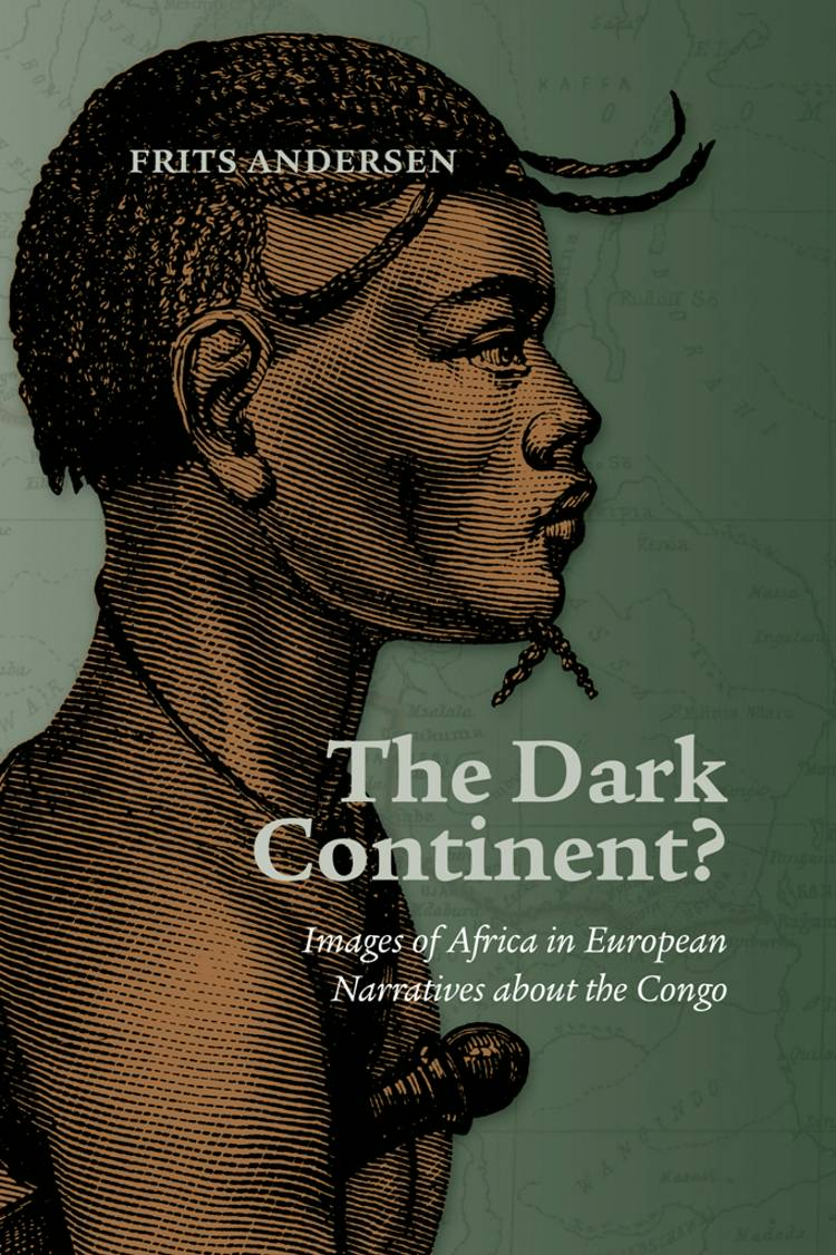 The dark continent? af Frits Andersen