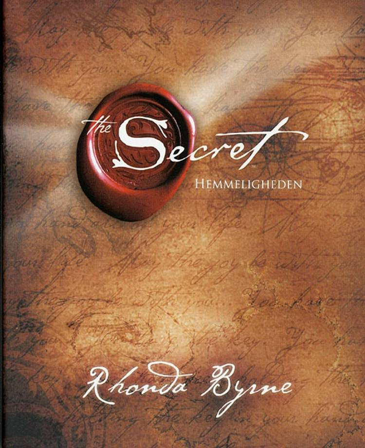 The secret af Rhonda Byrne