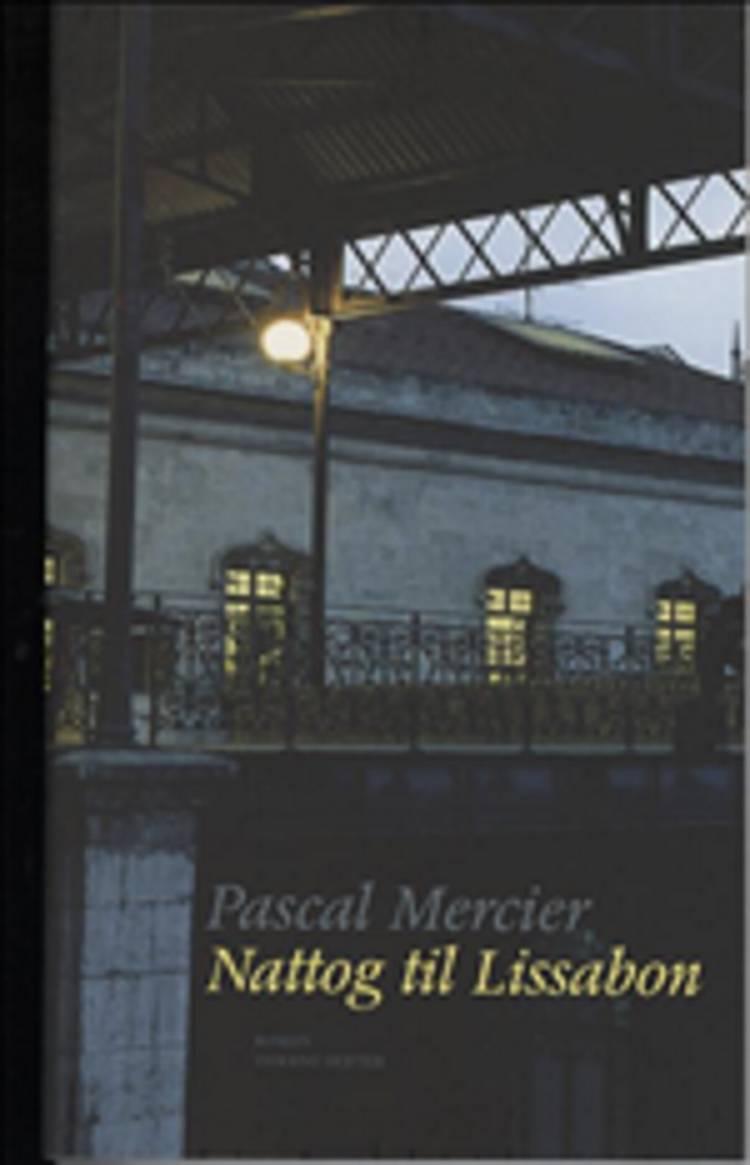 Nattog til Lissabon af Pascal Mercier