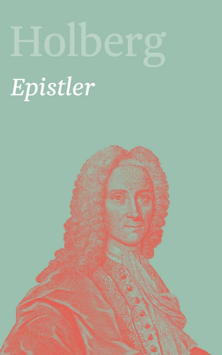 Epistler 2 af Ludvig Holberg