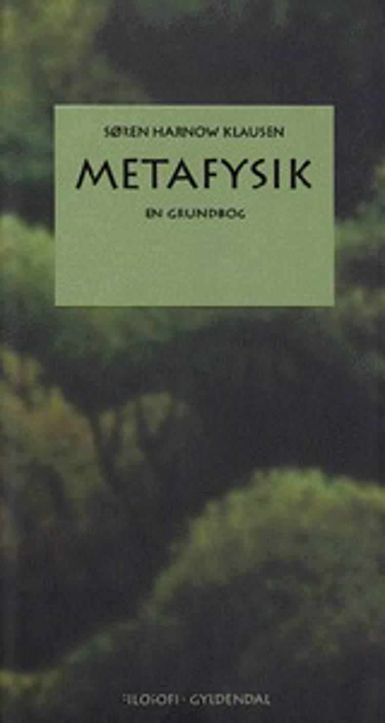 Metafysik af Søren Harnow Klausen