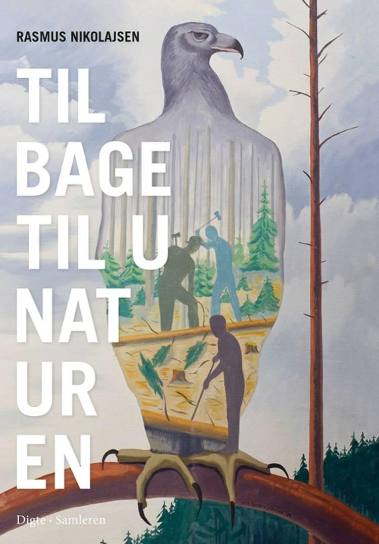 Tilbage til unaturen af Rasmus Nikolajsen