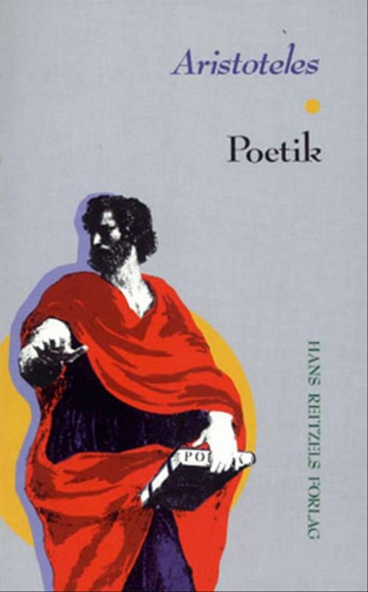 Poetik af Aristoteles