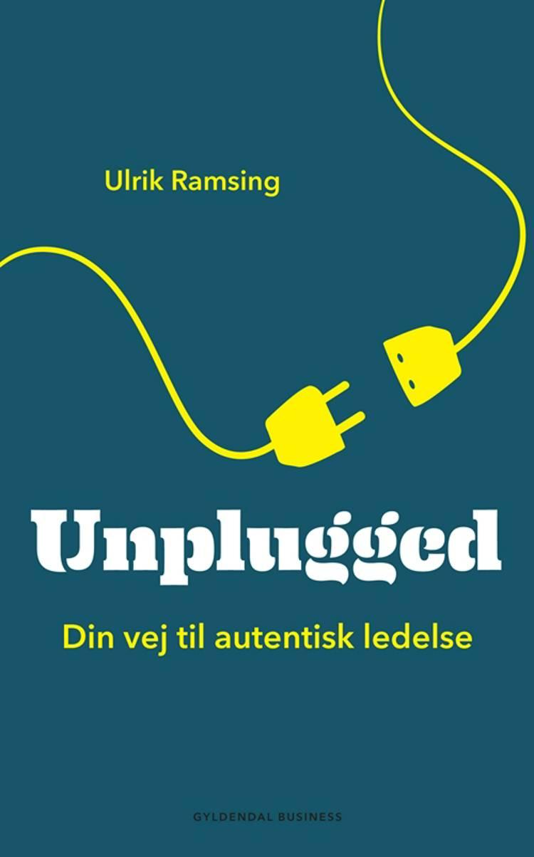 Unplugged af Ulrik Ramsing