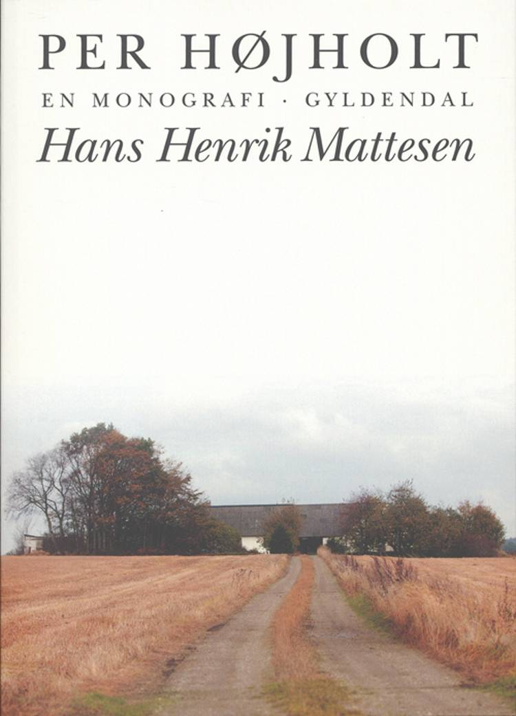 Hans Henrik Mattesen af Per Højholt